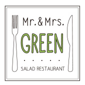 Mr.&Mrs. GREEN